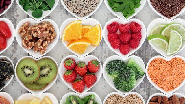 Conoce la Dieta del Metabolismo