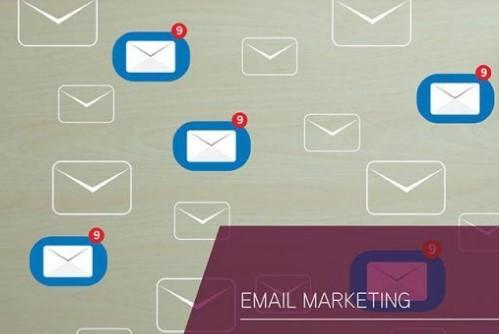 Herramientas de Email Marketing tu estrategia más efectiva.